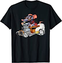 Best vegas rat rods t shirts Reviews