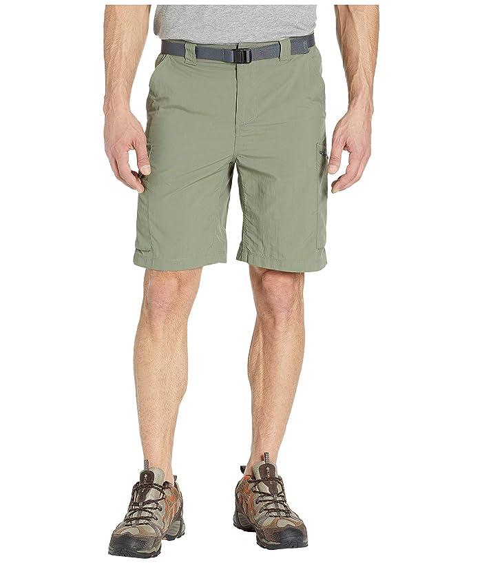 Columbia Silver Ridgetm Cargo Short (Cypress) Men