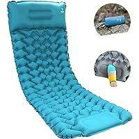 Deals on AllynX Ultralight Self Inflating Sleeping Mat