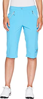 Jamie Sadock Women's Airwear Light Weight 24 in. Knee Capri