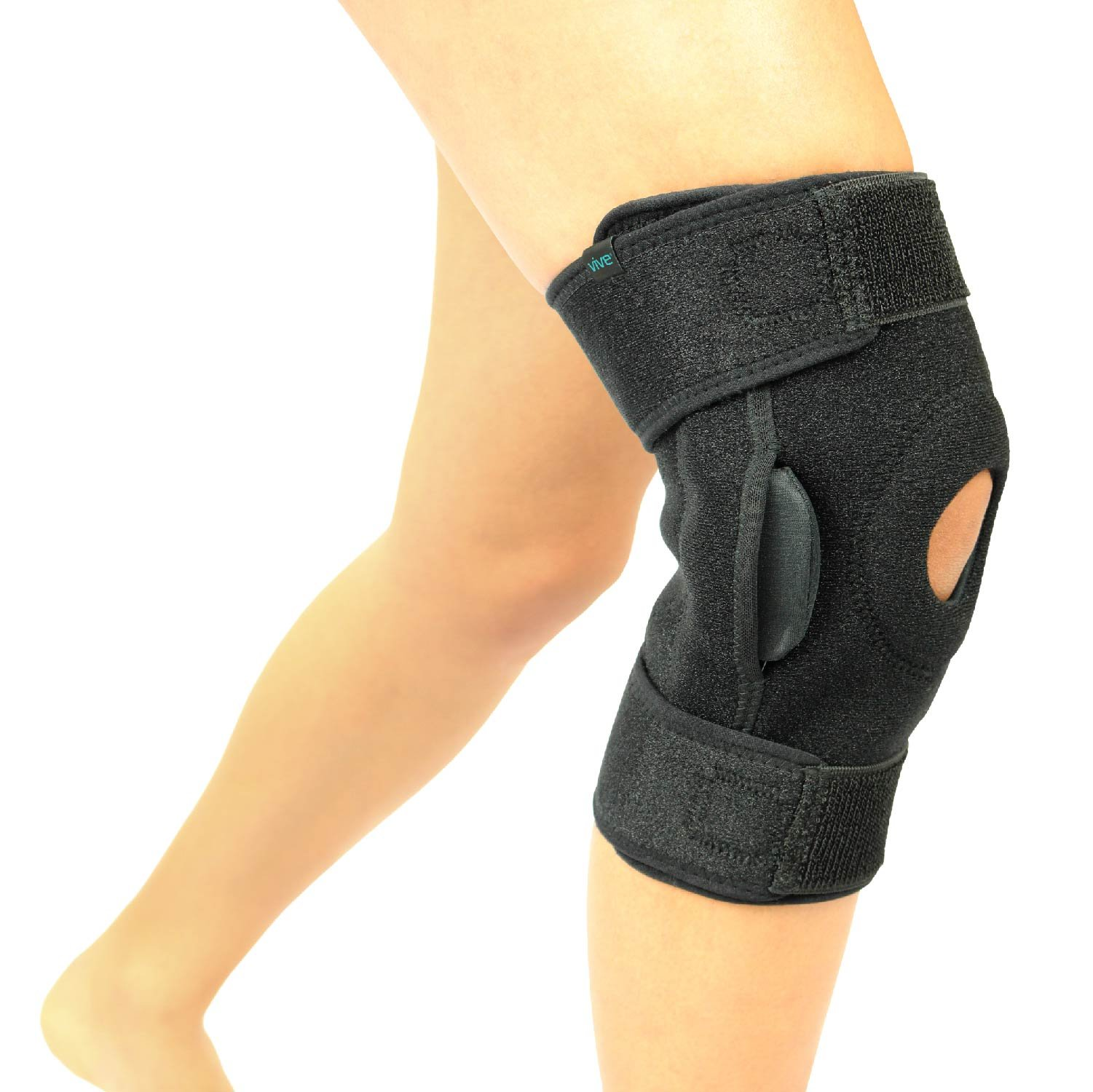 Vive Hinged Knee Brace Compression