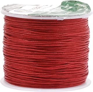 Best red waxed thread Reviews