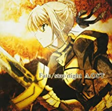 Best fate stay night cd Reviews
