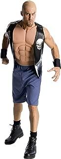 Costume WWE Adult Stone Cold Steve Austin Costume