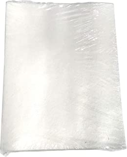 Wafer Paper 100 count White 8.5