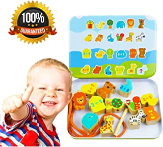 Best bead and string animals Reviews