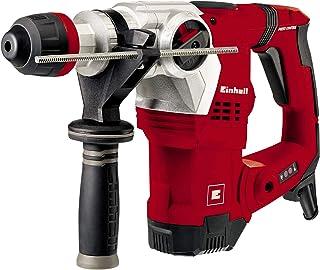 comprar comparacion Einhell TE-RH 32 E -Martillo perforador con mecanismo percutor neumático, 4 funciones, 1250 W, 230 V (ref. 4257940)