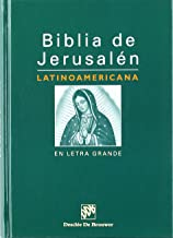 Best la biblia de jerusalen Reviews