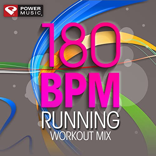 180 BPM Running Workout Mix [60 Min Non-Stop Running Mix (180 BPM