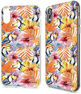 crystal mobile cover