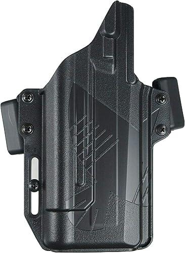 Raven Concealment Systems Perun OWB Holster fits SIG Sauer P320 Fullsize