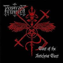 Edict of the Antichrist Elect