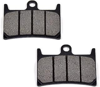 Yamaha XV 1900 Roadliner/Stratoliner/Raider 06-14 Front Sintered Brake Pads by Niche Cycle Supply