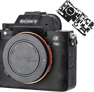 Adhesivo de protección antiarañazos para cámara Sony Alpha A7 III A7R III / A7III A7RIII