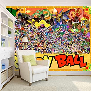 wallpaper goku 3d