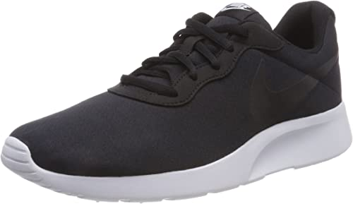 Nike - Hausschuhe para Hombre, Farbe schwarz, Größe 45.5