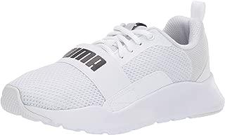 Unisex-Kids' Wired Sneaker