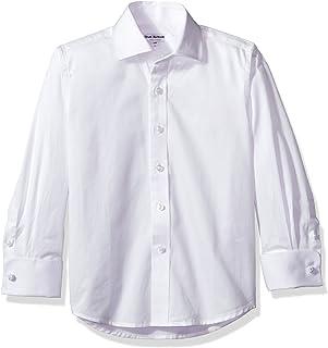 پیراهن پنبه ای فرانسوی کاف ، فرانسوی Isaac Mizrahi Boy