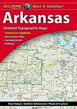 Delorme Arkansas Atlas and Gazetteer (Delorme Atlas & Gazeteer) PDF