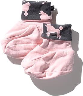 Noppies, Noppies - Calcetines para niña rosa, talla única