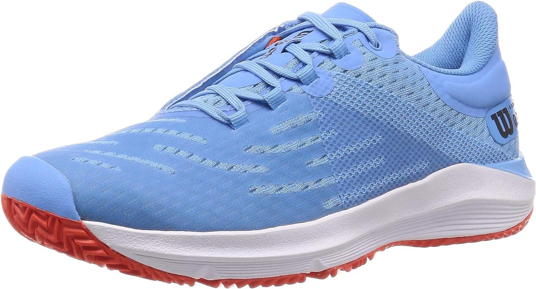 WILSON Unisex-Child KAOS 3.0 Jr Boys Tennis Spasm price Shoes quality assurance