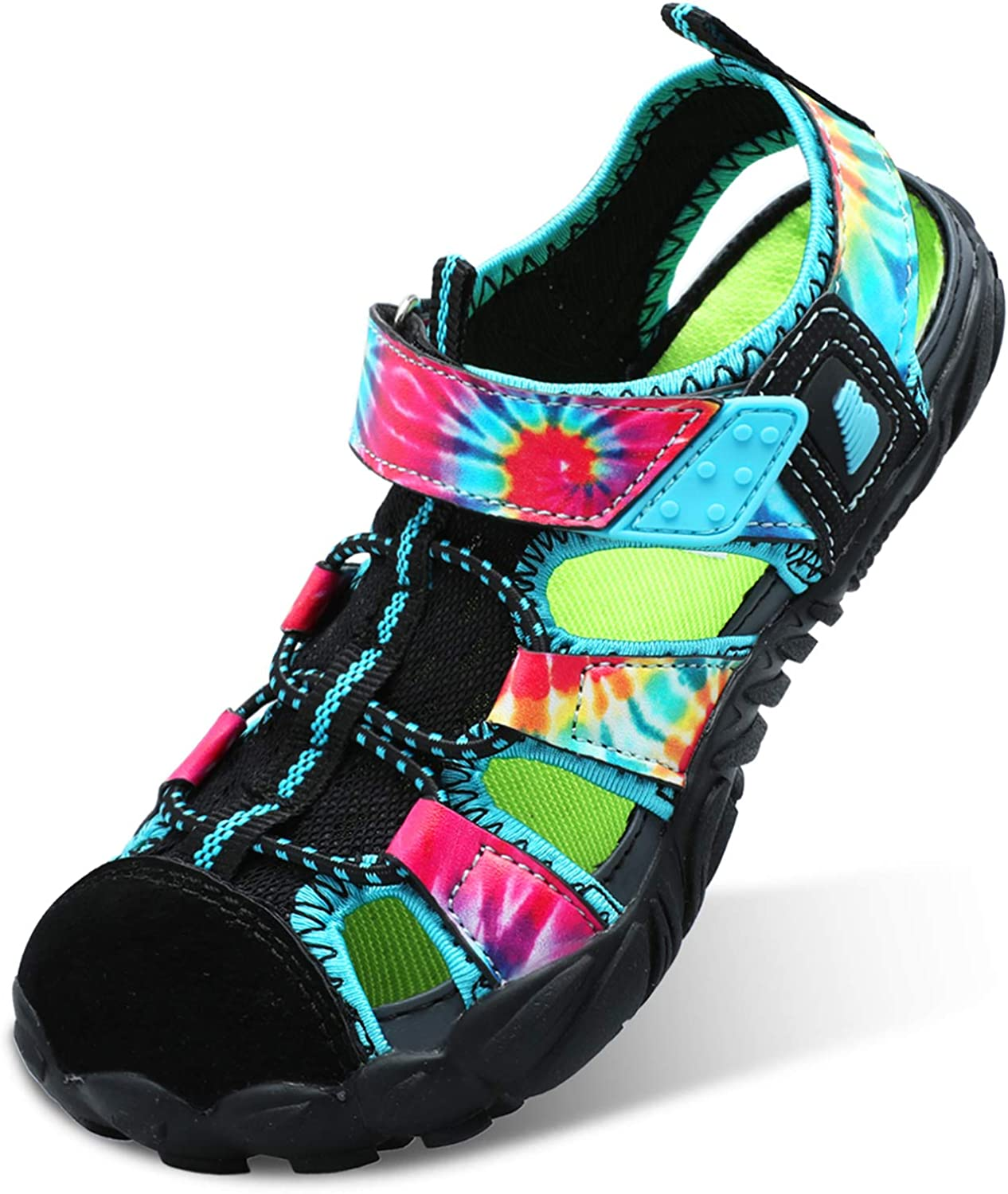 BARERUN Topics on TV Kids Water Shoes Boys Quick Girls quality assurance Athletic Barefoot Dry