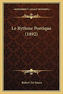 Le Rythme Poetique (1892)