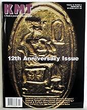 KMT - A Modern Journal of Ancient Egypt, Vol. 12 No. 4, Winter 2001-02.