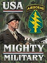 USA Mighty Military