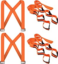 Tingz 1 set multifunctioneel verplaatsingskoord, verplaatsings- en hijsbanden, draagriem voor verplaatsbare hijsbanden, dr...