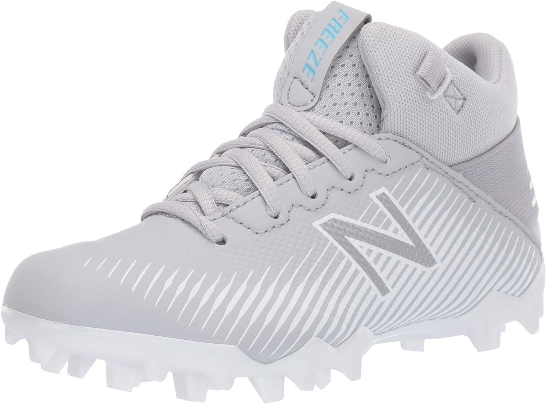 sports shoes 74b3f 38a70 New New New Balance Kids' Freeze V2 Agility Lacrosse schuhe ...