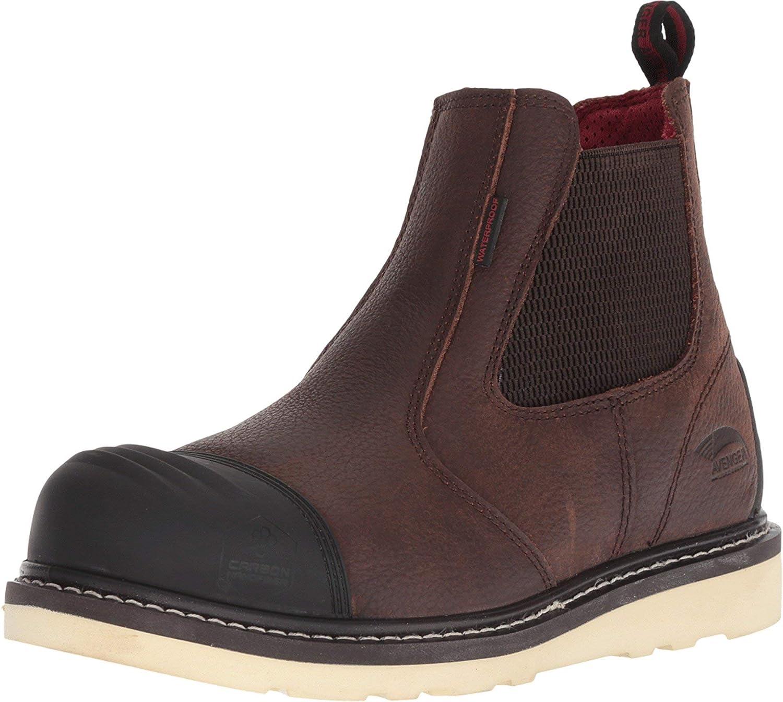 FSI FOOTWEAR SPECIALTIES INTERNATIONAL Men's A7505 6