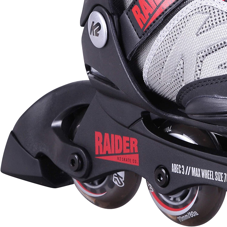 K2 Raider Patines en l/ínea Ni/ños