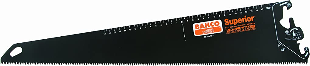 Bahco EX-22-XT7-C HOJA SERRUCHO SUP GRUESA 550 M