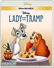 わんわん物語 MovieNEX [ブルーレイ+DVD+デジタルコピー(クラウド対応)+MovieNEXワールド] [Blu-ray]