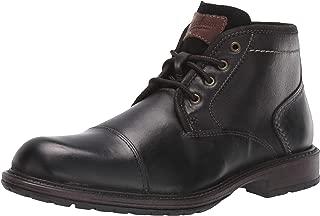 Florsheim Men's Vandall Cap Toe Lace Up Boot Ankle