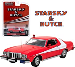 Greenlight Hollywood 限量版 Starsky & Hutch 1976 福特 Gran Torino
