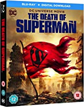 THE DEATH OF SUPERMAN 2018