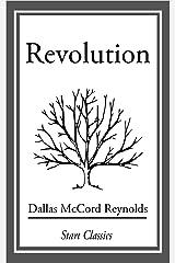 Revolution Kindle Edition