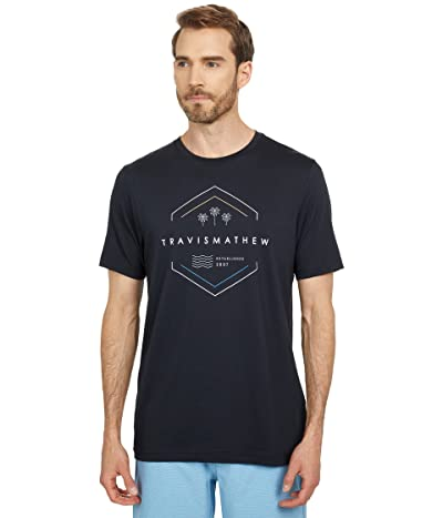TravisMathew Buggy Time T-Shirt