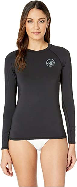 Sleek Rashguard