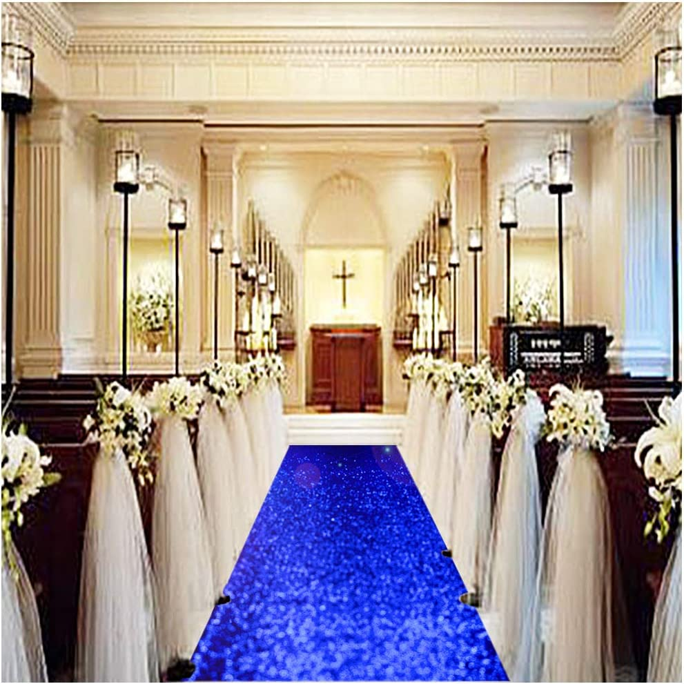 OFFicial Partisout Aisle Runners for 5% OFF Sequin 4FTx15FT Weddings Runne
