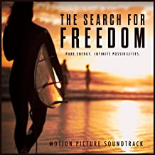 the search for freedom soundtrack