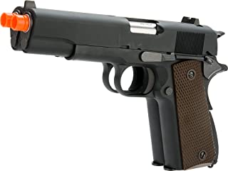 Best double barrel 1911 airsoft Reviews