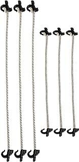 Monkey Fingers Adjustable Bungee Cords 6PK (3-39