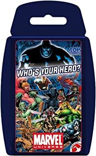 Best marvel playing cards Reviews
