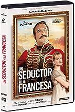 Un Seductor A La Francesa [DVD]