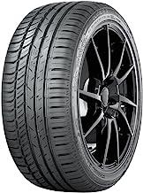 Nokian ZLINE A/S SUV All-Season Radial Tire - 255/55R18 109W
