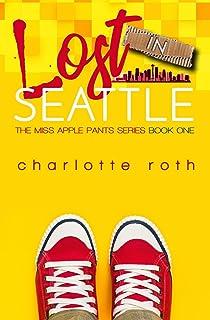 Miss Apple Pants: Lost in Seattle