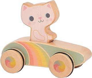 Tiger Tribe Rainbow Roller -Cruisin' Kitty